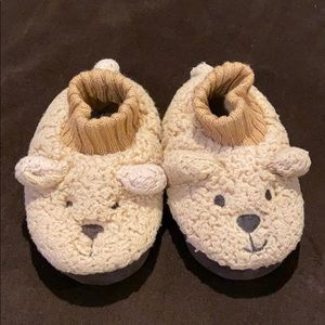 Baby Gap Cozy Bear Slippers